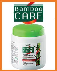 Bamboo Care