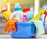 Бытовые моющие средства
