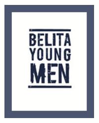 Косметическая линия «BELITA YOUNG MEN»