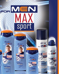 Vitex For Men MAXsport