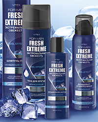 Vitex For Men Fresh Extreme