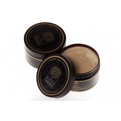 Nano Organic Ковошинг для мытья окрашенных и поврежденных волос