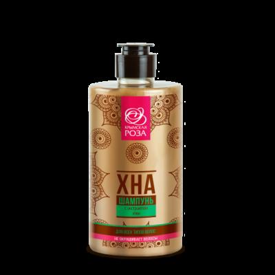 Шампунь «ХНА» для всех типов волос