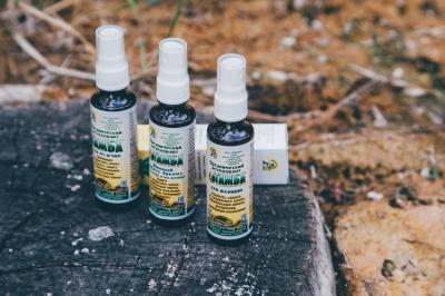 «ТАМБА» дезодорант для женщин