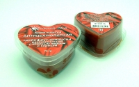 Антицеллюлитная крем-плитка «Грейпфрут-апельсин»