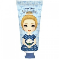 The Orchid Skin Moisture Tok Tok Hand Cream