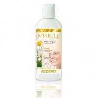 Молочко косметическое с экстрактом ромашки для очищения кожи лица