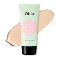 Ottie Plant Soothing Blemish Balm