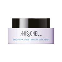 Осветляющий увлажняющий крем для кожи вокруг глаз - Brighting Moist Power Eye Cream