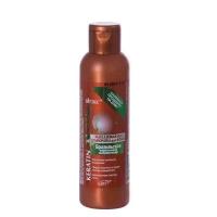РАЗГЛАЖИВАЮЩАЯ СЫВОРОТКА для волос Бразильское кератиновое выпрямление