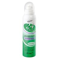 Дезодорант – антиперспирант Алоэ Non-Stop