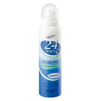 Дезодорант для чувствительной кожи с аллантоином Sensitive