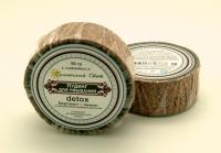 Пудинг Detox «Бергамот + лимон с мослом виноградных косточек»