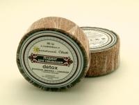 Пудинг Detox «Розовое дерево + лаванда с маслом авокадо»