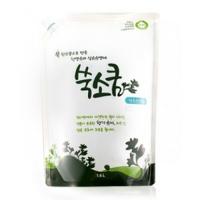 Ssook Soo Qoom Кондиционер для белья Fabric Softener