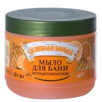 Мыло для бани Антицеллюлитное
