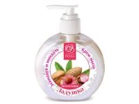 Жидкое крем-мыло «Ладушка» Эхинацея и Миндаль