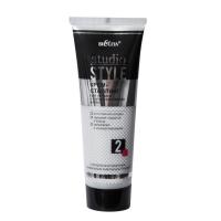 Крем-стайлинг для укладки и структурирования волос
