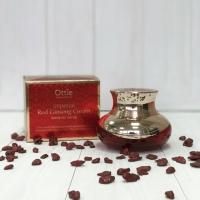 Крем с экстрактом слизи улитки и красного женьшеня  Imperial Red Ginseng Cream