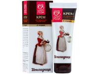 Крем для лица «Шоколадница» от морщин