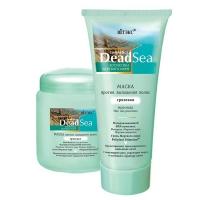 Маска грязевая против выпадения волос