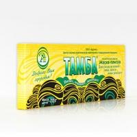 МАСКА-ПЛИТКА «ТАМБА» Косметическое средство