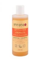 Levrana «Цитрусовая свежесть» шампунь для волос