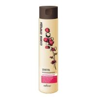 Шампунь с касторовым маслом против выпадения волос