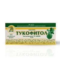 Крем для интимной гигиены Тукофитол