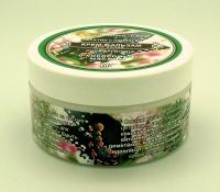 Крем-бальзам для волос с кокосовым маслом