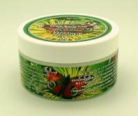 Крем-бальзам для волос с репейным маслом