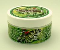 Крем-бальзам для волос с маслом ши (карите)