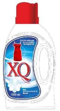 Гель для стирки «XQ» для деликатного белья
