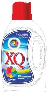 Гель для стирки «XQ» для повседневной стирки