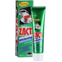 Зубная паста ZACT Whitening